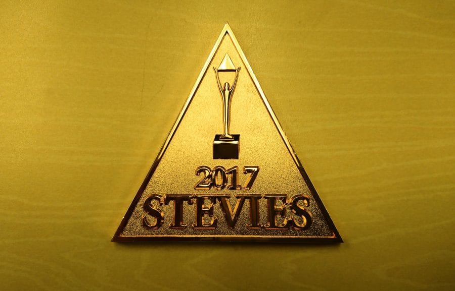 2017 Asia Pacific Stevie® Award - Most Innovative PR Agency of the Year