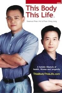 This Body This Life book by CJ & Seamus Phan