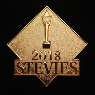 2018 Asia Stevies Award - Bronze - PR Agency of the Year (McGallen & Bolden)