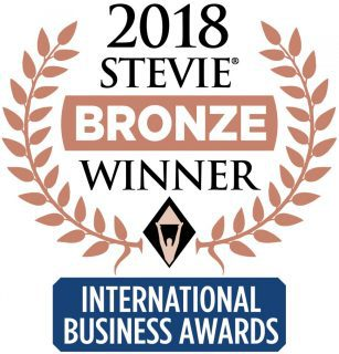 McGallen & Bolden, PR Agency of the Year 2018 for Asia, Australia and New Zealand, Bronze Stevie® IBA
