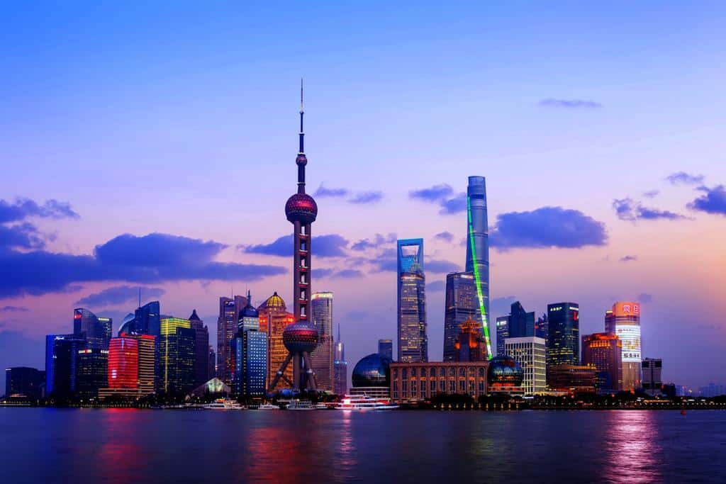 China businesses - market entry to South East Asia by McGallen & Bolden Group