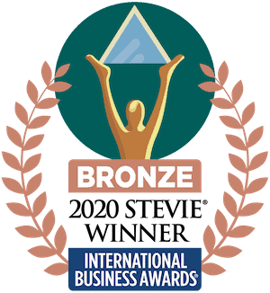 McGallen & Bolden Gruppe - Gewinner der Bronze Stevie International Business Awards 2020 - PR Awards